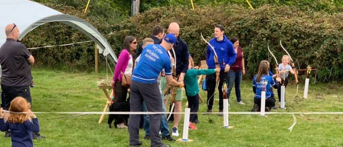 Enniskerry Victorian Field Day 2019