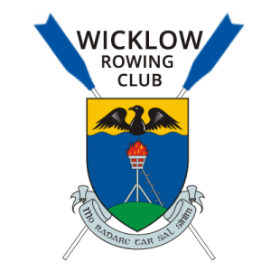 Wicklow Rowing Club Crest