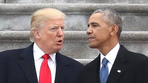 Trump and Obama: A Comparison of Goals, Strategies and Tactics