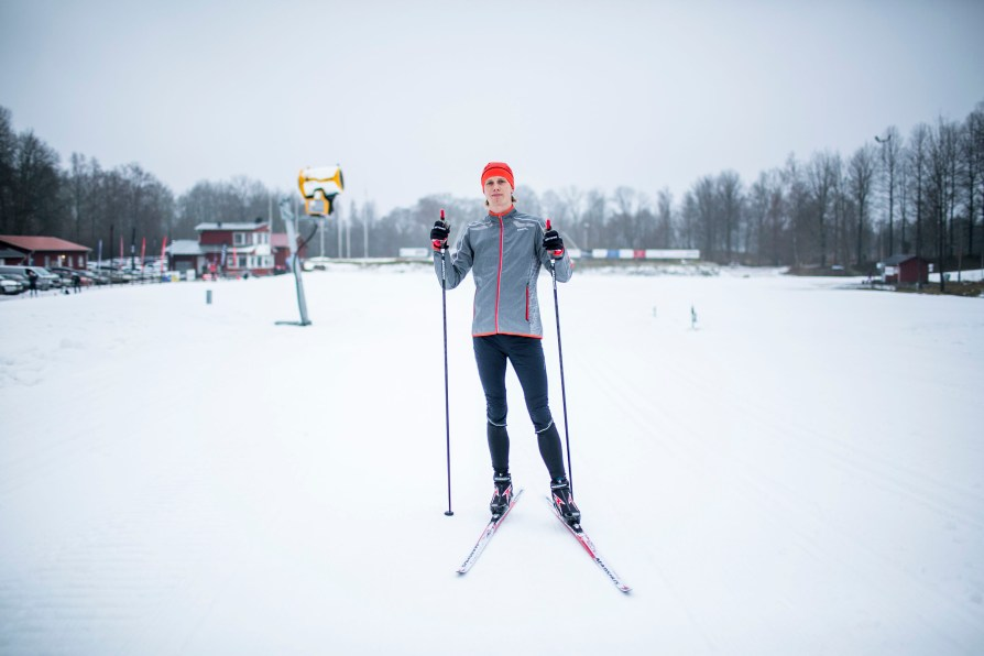 Erik Wickström är din coach