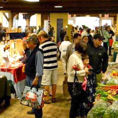 Wolfville Farmers' Market