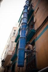 Alicante working man