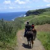 Horta: Ride