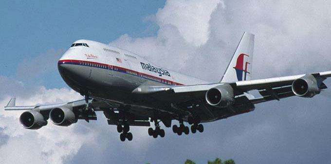 Aviones comerciales Boing 747, 737 y  el 787 Dreamliner (3/5)