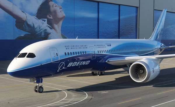 The 787 visits Heathrow on April 22nd & 27th, Manchester on April 23rd & Gatwick on April 25th