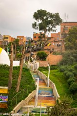 La Paz. Bolivia