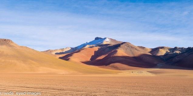 Uyuni Salt Flats Tour, Bolivia
