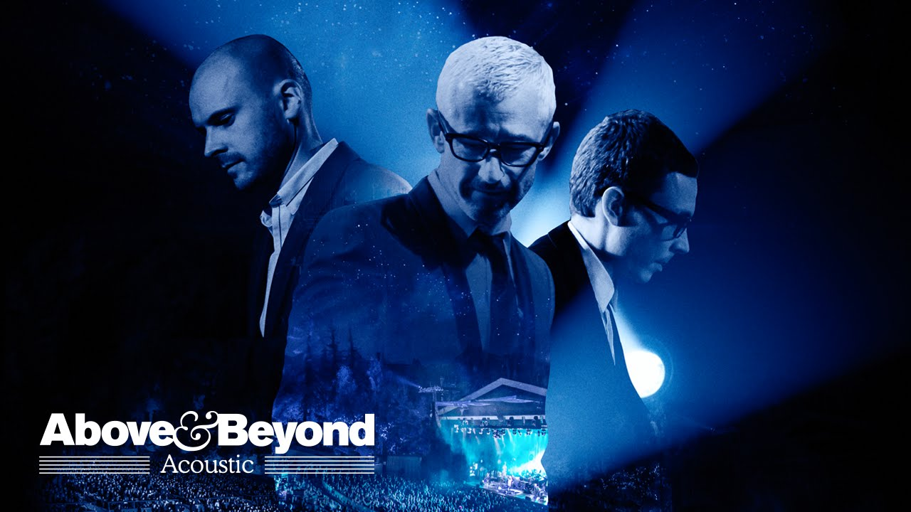 Above & Beyond Acoustic: Giving Up The Day Job (Trailer) ile ilgili görsel sonucu