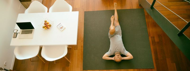 How do yoga at home. The best tips for doing yoga at home for beginners
