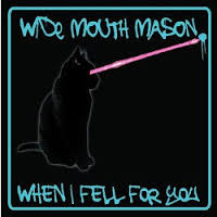 Wide Mouth Mason - When I Fell For You (bonus iTunes track)