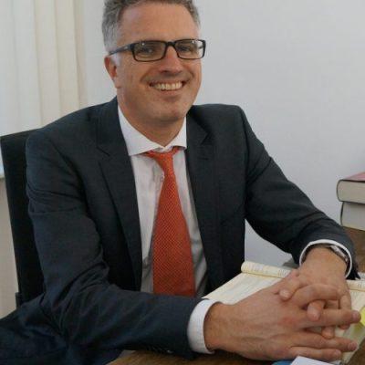 Knud J. Steffan, Fachanwalt für Bank- und Kapitalmarktrecht, Berlin