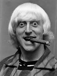 Denying Savile's abuse by inappropriate humour