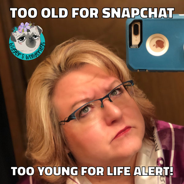 Snapchat-vs-lifealert