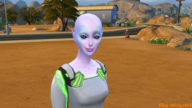 Algoritha Ceres