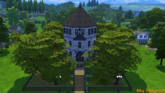 Storage-Tower