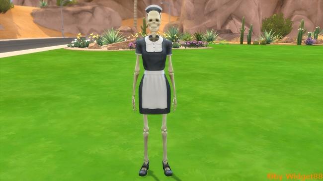 Bone Hilda