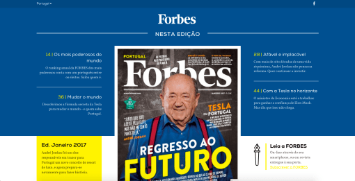 Forbes Portugal