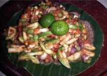 Resep Beberuk Terong Khas Lombok Pedas Mantap