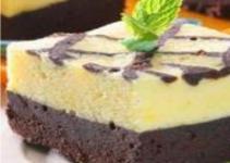 Resep Brownies Kentang Coklat Enak dan Legit