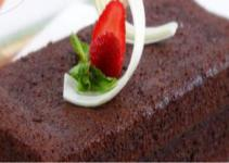 Resep Brownies Wortel Paling Enak dan Empuk