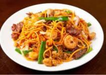 Resep Chow Mein Spesial Lezat