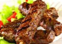 Resep Kebab Kofte Khas Turki Asli Enak