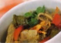 Resep Kiam Chye Soup Paling Lezat Khas Singapura