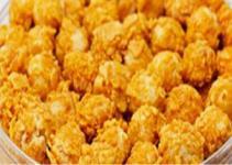 Resep Kue Kering Cornflake Renyah dan Enak
