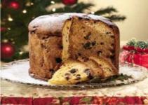 Resep Kue Panettone Asli Enak dan Empuk