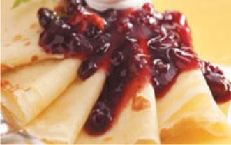 Resep Pancake Swedia Asli Enak Banget