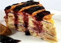 Resep Thousand Layer Cake Spesial Enak