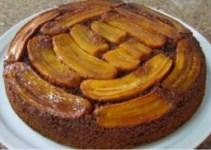 Resep kue Bolo De Banana Brazil Asli Enak