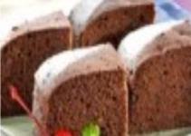 Resep Cake Tapai Coklat yang Empuk Sekali