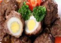 Resep Semur Telur Bebek Paling Lezat