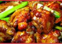 Resep Ayam Goreng Saus Hoisin yang Enak