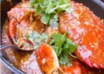 Resep Kepiting Kuah Asam Paling Nikmat