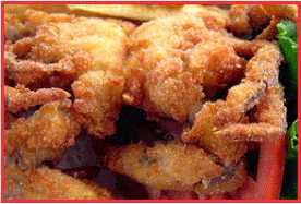 Resep Kepiting Soka Crispy yang Gurih