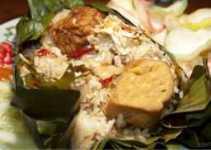 Resep Nasi Bakar Peda yang Gurih