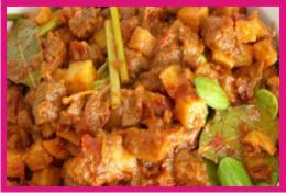 Resep Sambal Goreng Daging Cincang yang Lezat
