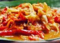 Resep Sambal Jamur Tiram yang Pedas