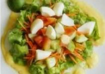 Resep Selada Padang Lezat dan Bergizi