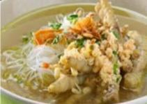 Resep Soto Ceker Ayam Paling Lezat dan Mantap