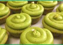 Resep Cupcake Matcha yang Empuk