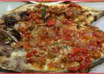 Resep Ikan Bekre Cencaru Bakar yang Gurih