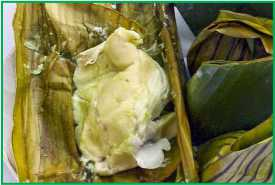 Resep Botok Roti Khas Cirebon Asli Enak