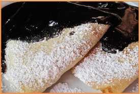 Resep Gundel Pancake Manis Dan Lembut