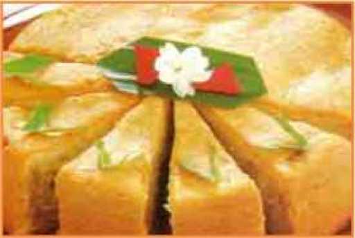Resep Kue Tumpu Banda yang Manis Legit