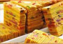 Resep Marcovis Cake Empuk Dan Lembut