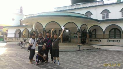 Masjid Jami Pangkal Pinang