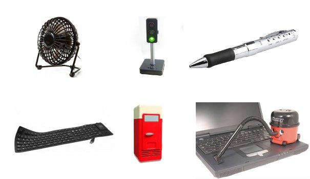 Gadgets De Bureau Avec Les Meilleures Collections Dimages